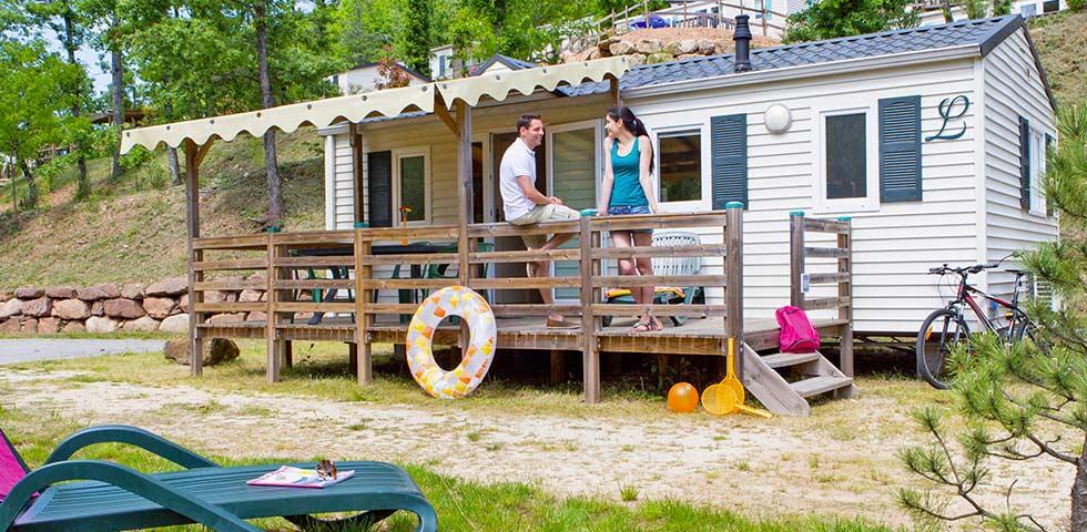 camping 5 étoiles ardeche