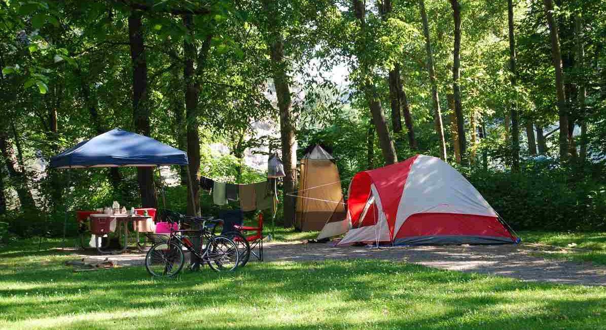 Payer son camping avec des chèques vacances