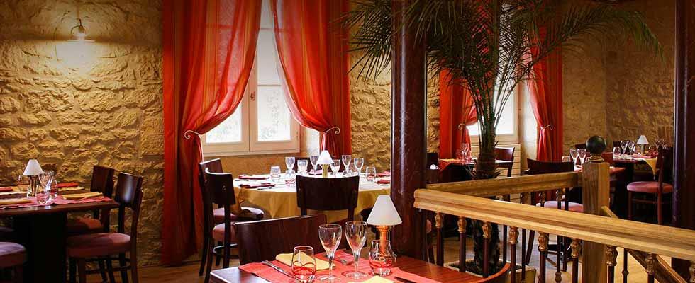 restaurant sarlat