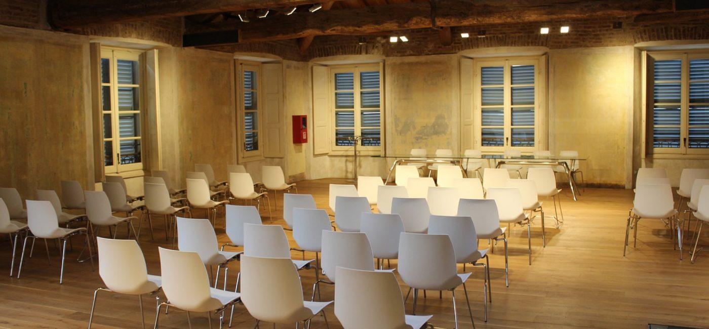 Séminaire D'entreprise En Picardie, Choisir Le Bon