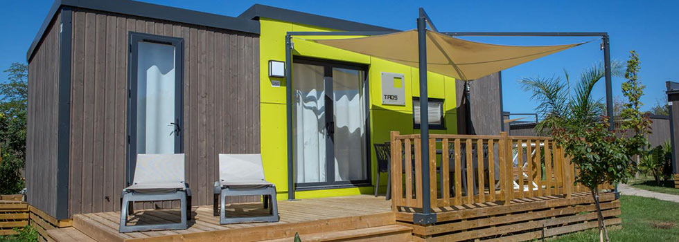 mobil-home Argeles