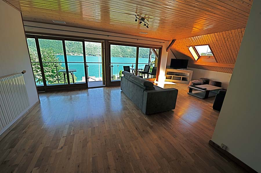 location appartement pas cher Annecy