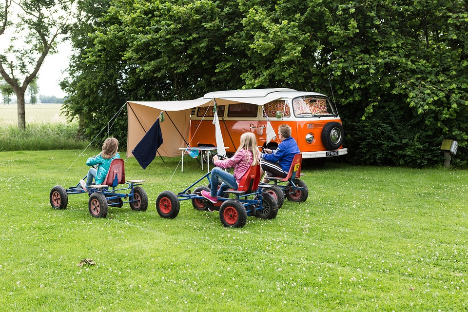 Comment trouver un camping pas cher en France ?