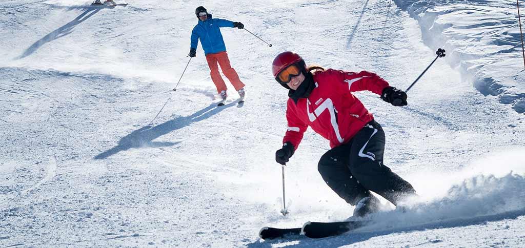 vacances ski alpes
