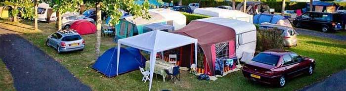 camping isle sur la sorgue