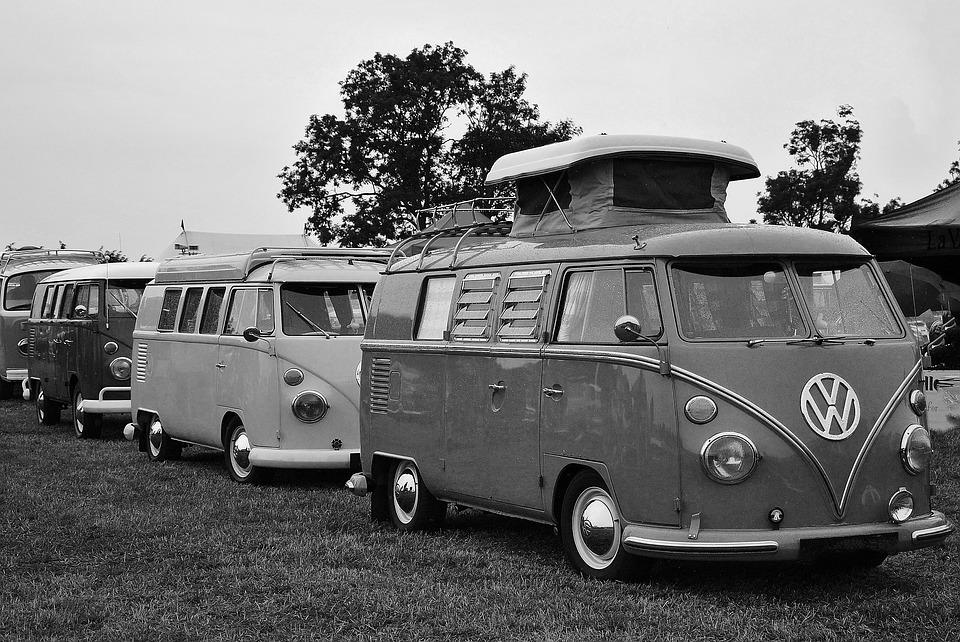 Vacances en camping dans le Bretagne Sud